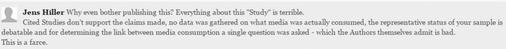 Исследование, связавшее видеоигры и сексизм, оказалось смехотворным | Канобу - Изображение 1378