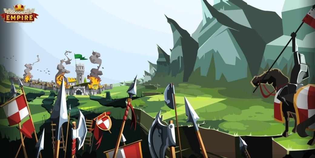 «Канобу» разыграет золото в Goodgame Empire | Канобу