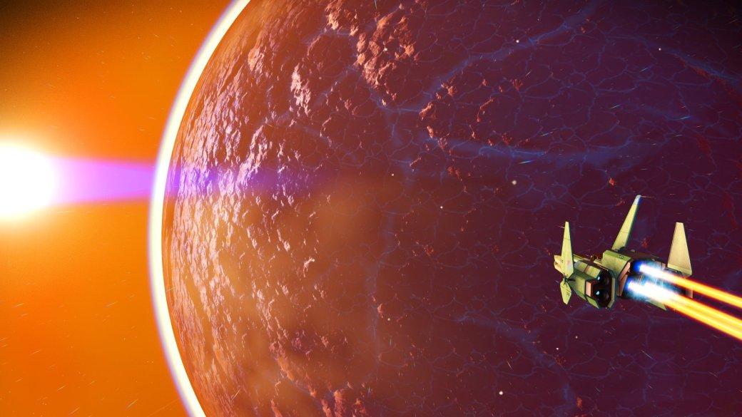Коллекция потрясающих скриншотов NoMan's Sky, созданных вфоторежиме   Канобу - Изображение 3