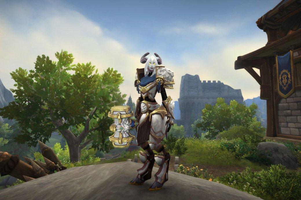 Фанат Blizzard выяснил, как подписка наWorld ofWarcraft помогает студии покупать туалетную бумагу   Канобу - Изображение 1