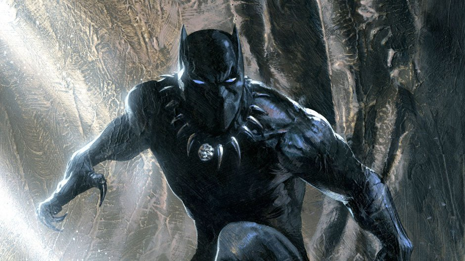 Между Стивом и Наташей: Черная пантера удачно вписался в «Мстители 3» | Канобу - Изображение 1