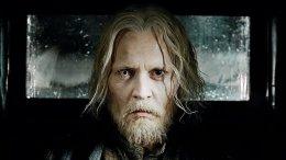 Джонни Депп вернется к роли Грин-де-Вальда в третьей части «Фантастических тварей»