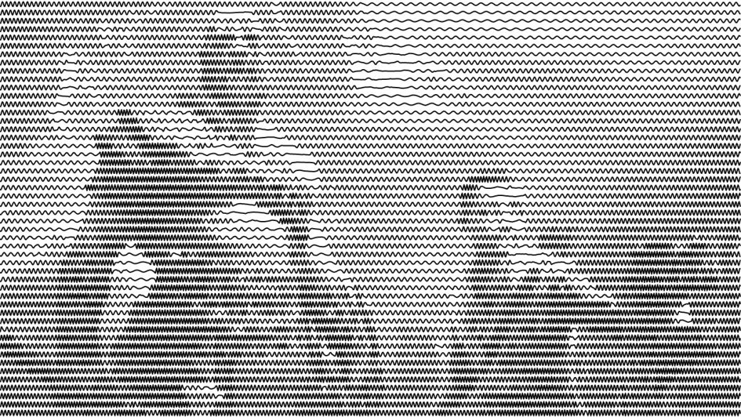 Бэтмен, Ведьмак и Макс Пэйн в минимализме — всего 50 линий и 2 цвета   Канобу - Изображение 6960