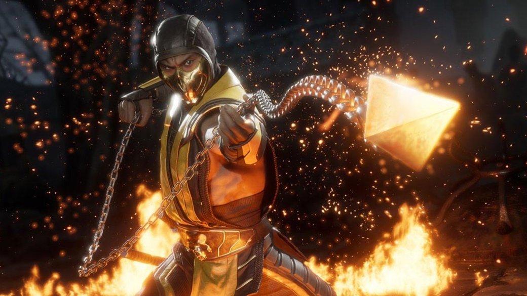 Два часа с Mortal Kombat 11 — 10 вещей, которые я для себя отметил (спойлер: игра понравилась)