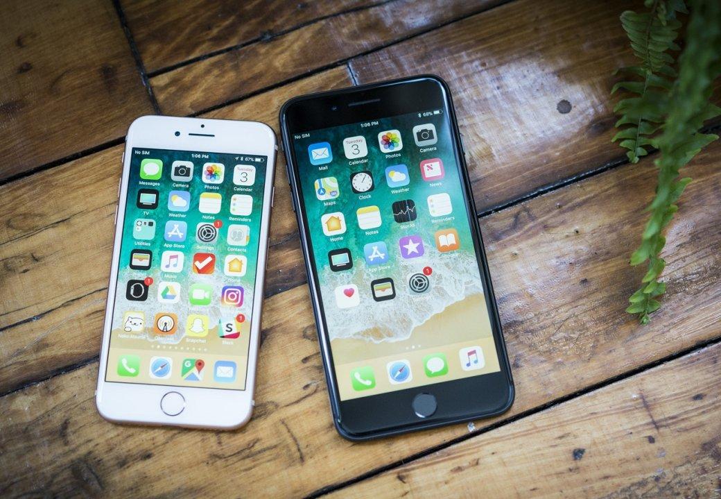 10культовых особенностей iPhone, которые мыпотеряли | Канобу - Изображение 5749