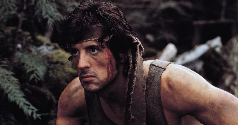 Слух: Сильвестр Сталлоне снимется в «Рэмбо 5». В этом году актеру исполнится 72. - Изображение 1