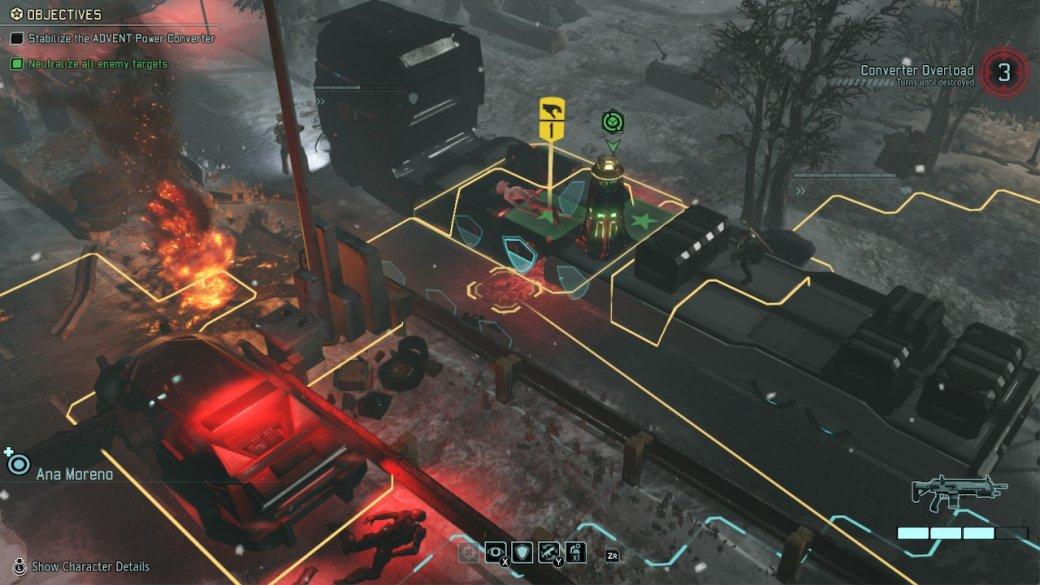 Обзор XCOM 2: War ofthe Chosen (2020) для Nintendo Switch | Канобу - Изображение 3944