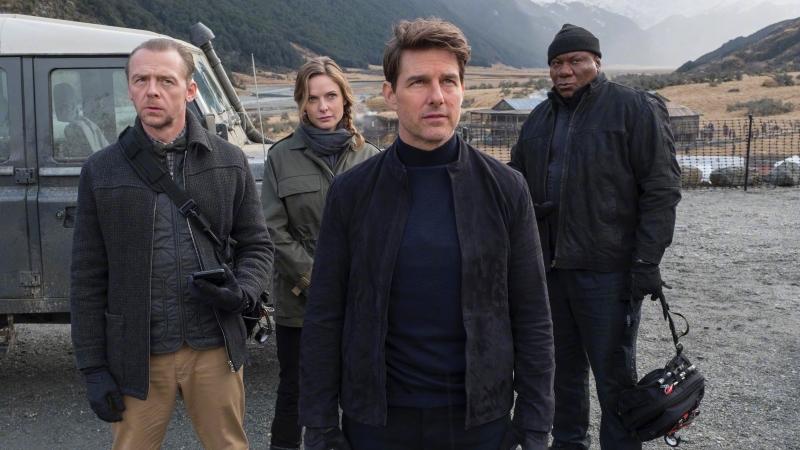 Кинокритики назвали «Миссия невыполнима: Последствия» лучшим фильмом серии | Канобу - Изображение 6351
