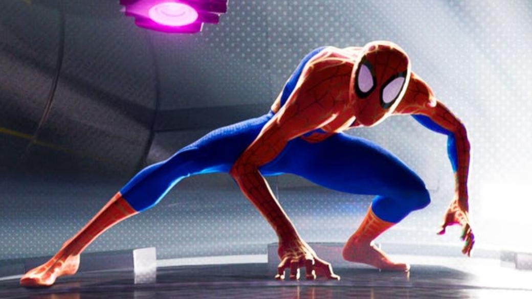 Пасхалки иотсылки в«Человеке-пауке: Через вселенные»: отLooney Tunes дотрилогии Сэма Рэйми | Канобу - Изображение 18
