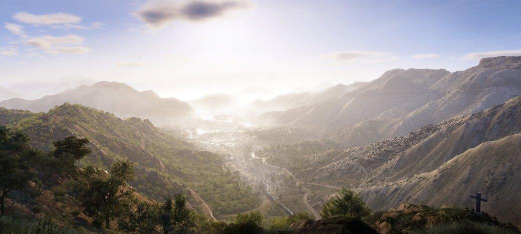 20 изумительных скриншотов Tom Clancy's Ghost Recon: Wildlands | Канобу - Изображение 17