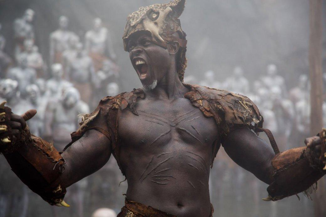 Рецензия на «Тарзан. Легенда» | Канобу - Изображение 5