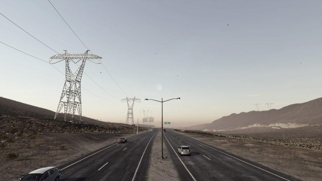 20 красивых скриншотов из Need for Speed: Payback. - Изображение 21
