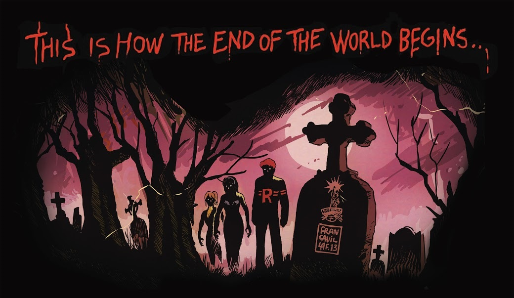 Archie Horror— как мирный Ривердейл превратился впристанище ведьм, оборотней изомби | Канобу - Изображение 7658