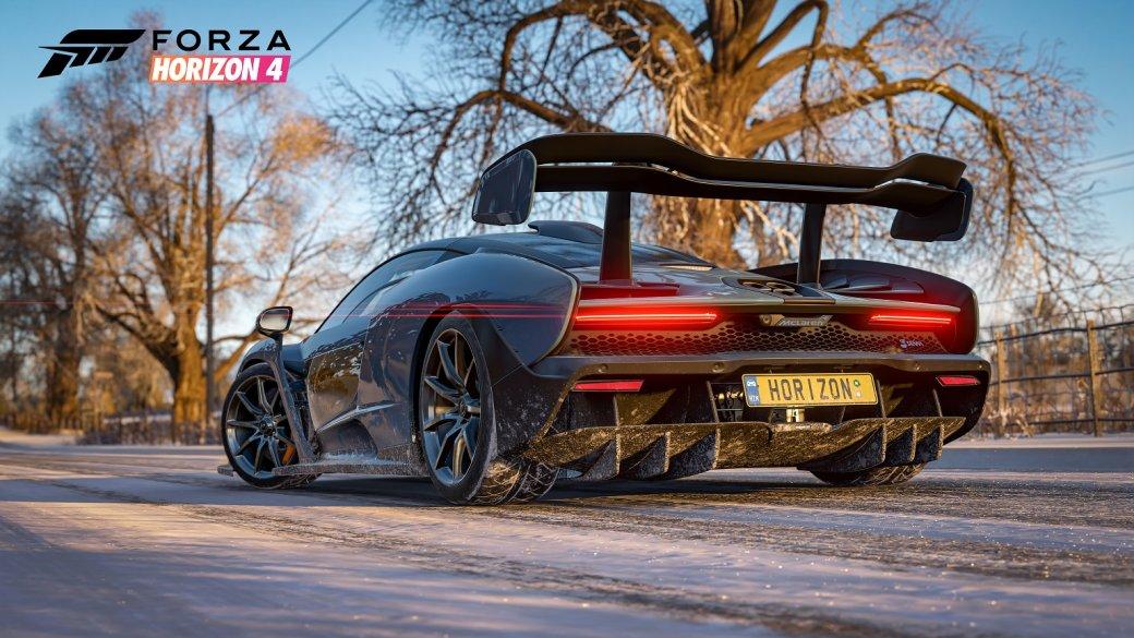 5 безумных приемов экстремального вождения, которые могут пригодиться в Forza Horizon 4 | Канобу - Изображение 5
