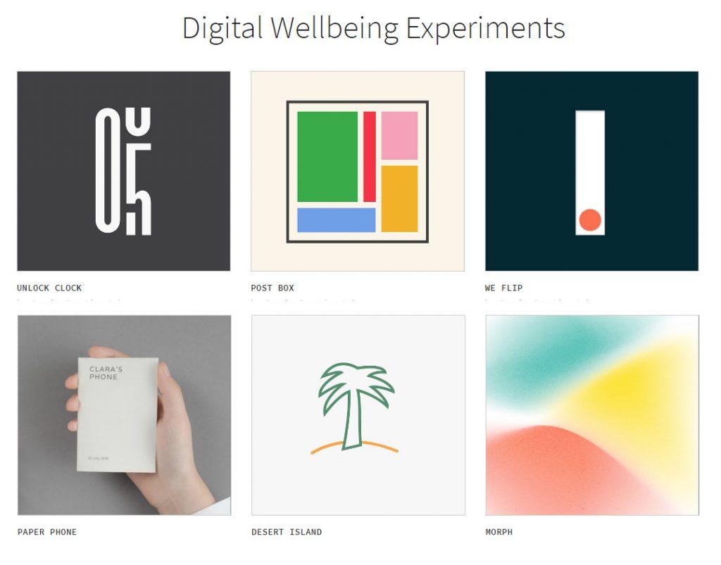 5 новых приложений Google, которые помогут меньше залипать всмартфоне