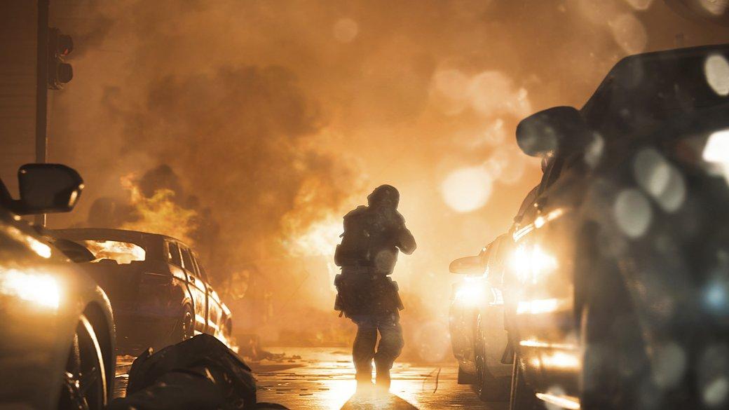 Превью Call of Duty: Modern Warfare (2019) | Канобу