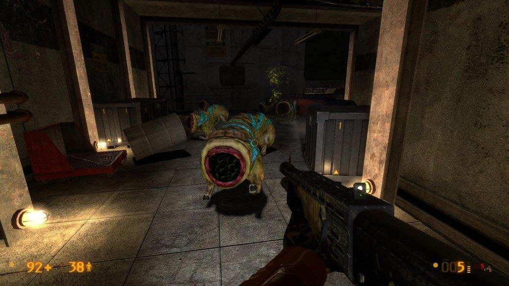 Рецензия на Black Mesa   Канобу - Изображение 4777