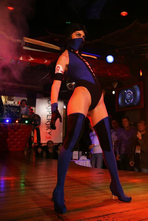 Miss Gamer, фоторепортаж   Канобу - Изображение 32
