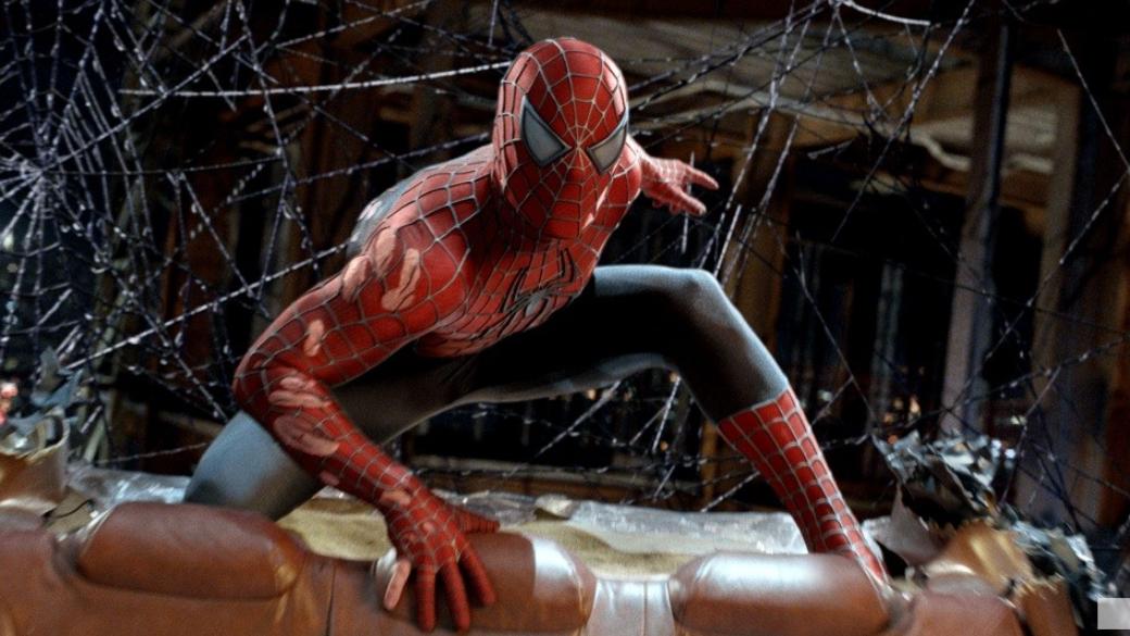 Худшие фильмы, мультфильмы, мультсериалы про Человека-паука - топ-5 худших экранизаций Spider-man | Канобу