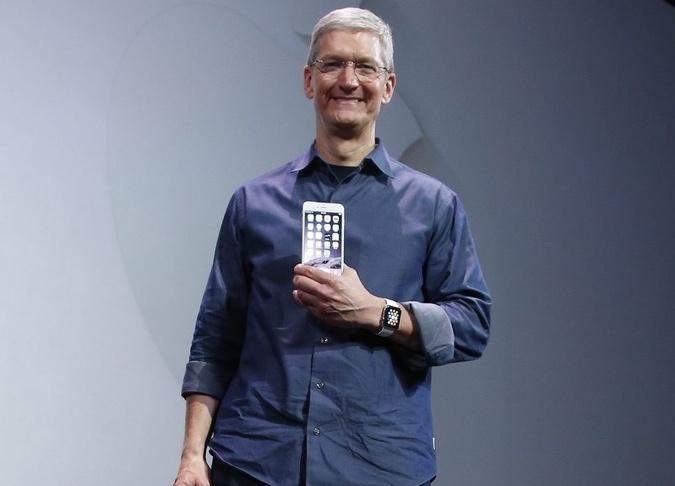 Apple продала миллиард iPhone   Канобу - Изображение 5447