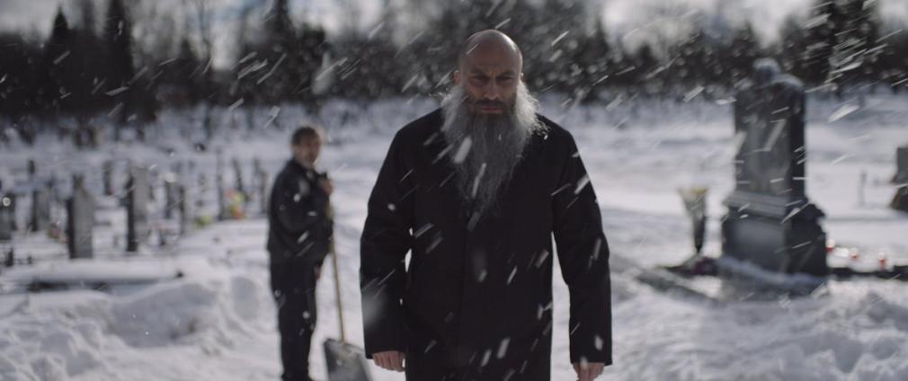 Короткая рецензия на фильм«Непрощенный» с ДмитриемНагиевым | Канобу - Изображение 6796