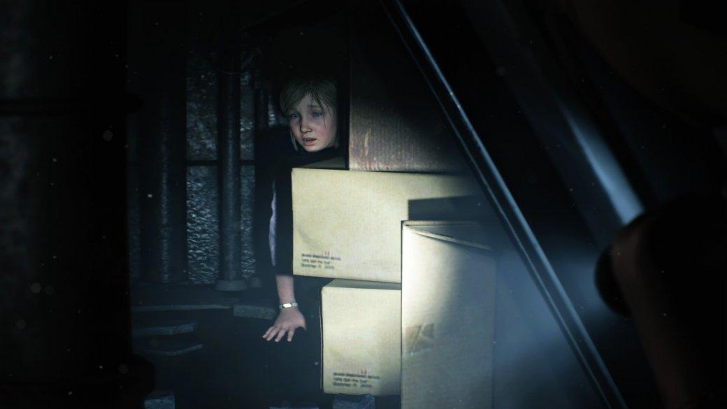 Как создатели ремейка Resident Evil 2 делают игру более драматичной — и другие подробности | Канобу - Изображение 2723