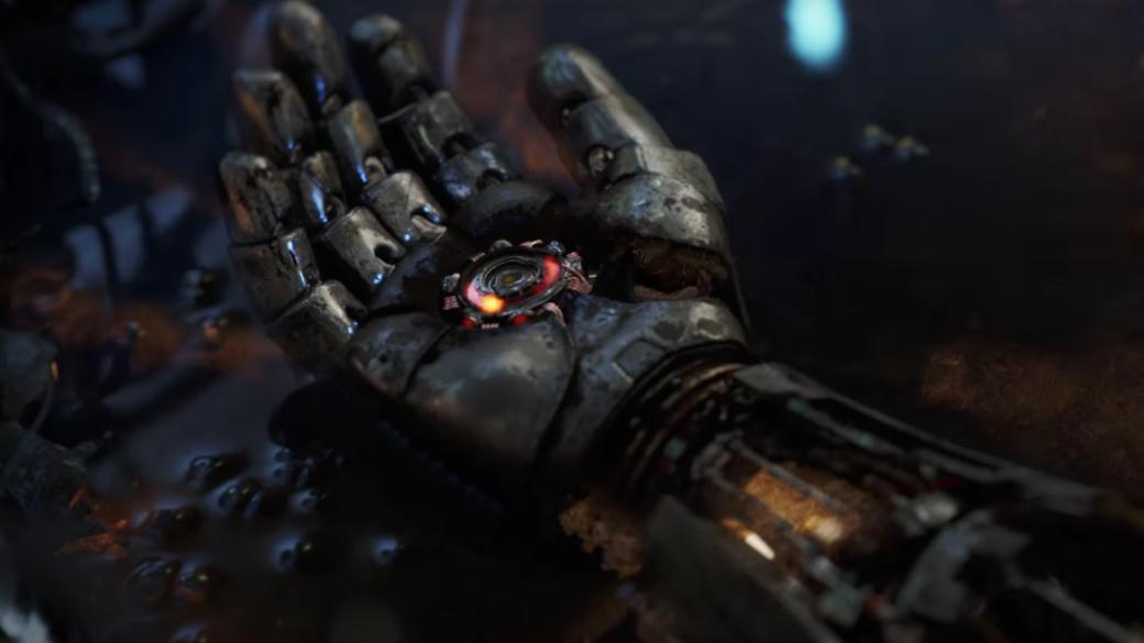 Кампания в Marvel's Avengers нужна для того, чтобы игроки открыли всех героев для мультиплеера | Канобу - Изображение 2644