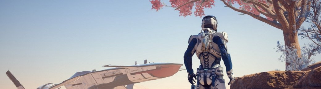 Год Mass Effect: Andromeda— вспоминаем, как погибала великая серия. Факты, слухи, баги | Канобу - Изображение 1