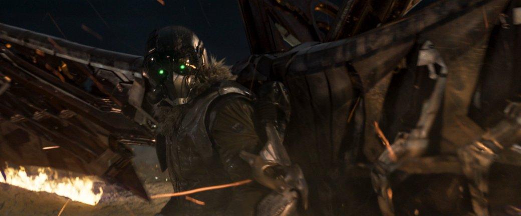 66 неудобных вопросов кфильму «Человек-паук: Возвращение домой» | Канобу - Изображение 6063