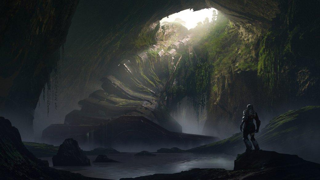 Вработе. Живые впечатления отAnthem— новой большой игры BioWare | Канобу - Изображение 1
