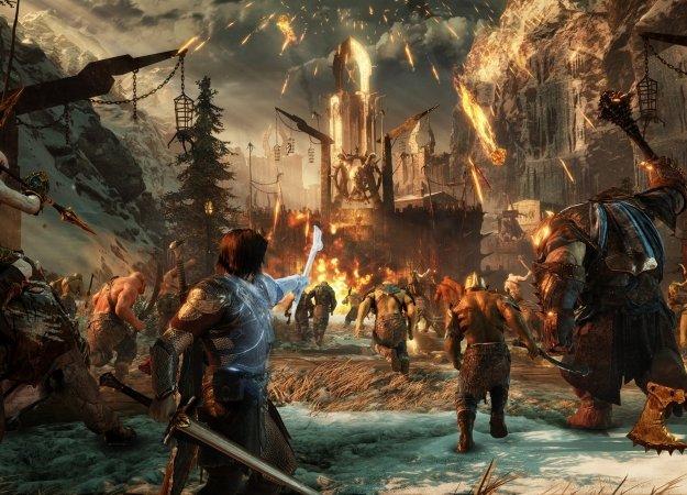 Denuvo вMiddle-earth: Shadow ofWar взломали. Игра уже наторрентах | Канобу - Изображение 1