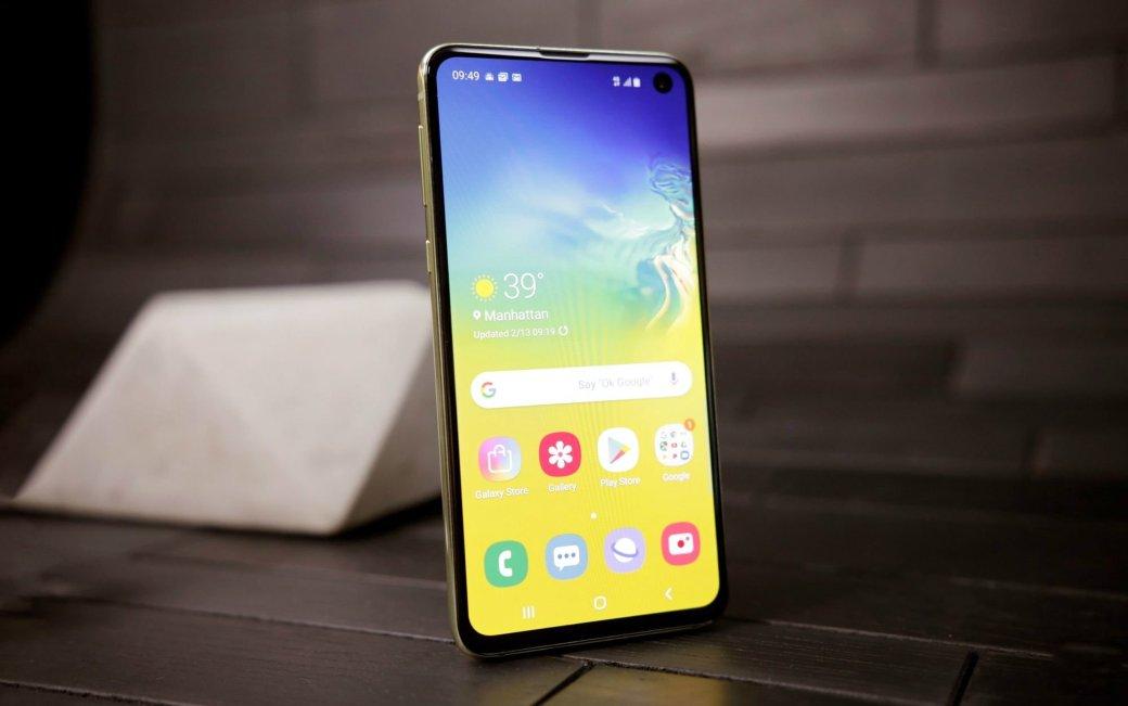 Лучшие смартфоны 2019 года - топ-20 самых мощных, красивых и крутых смартфонов в мире   Канобу - Изображение 19