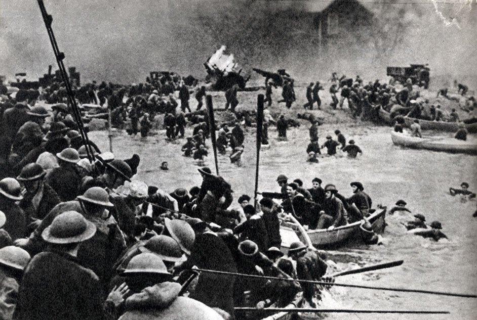 «Неизвестные» битвы Второй Мировой   Канобу - Изображение 2