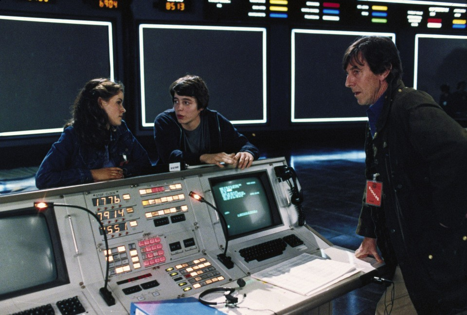 Лучшие фильмы про хакеров, программистов и киберпанк — список фильмов о хакерах | Канобу - Изображение 4