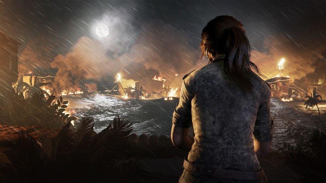Гайд по новогодней распродаже в PS Store. AC: Odyssey, Just Cause 4, God of War — что купить?   Канобу - Изображение 5