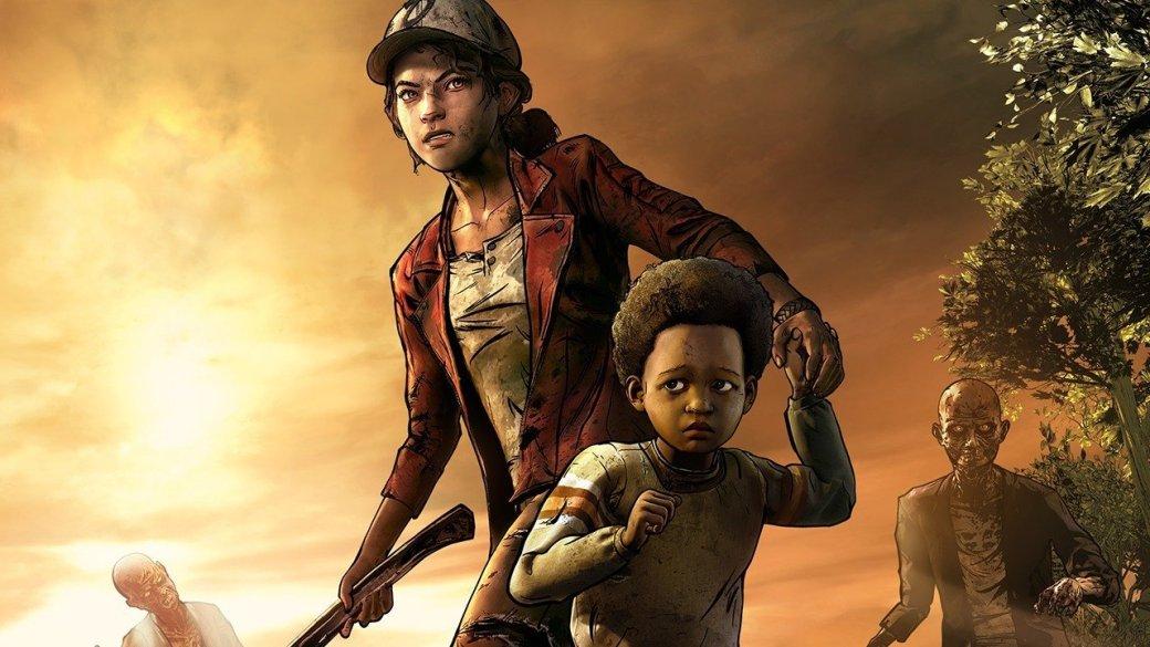 Что думают критики о первом эпизоде последнего сезона The Walking Dead от Telltale | Канобу - Изображение 1