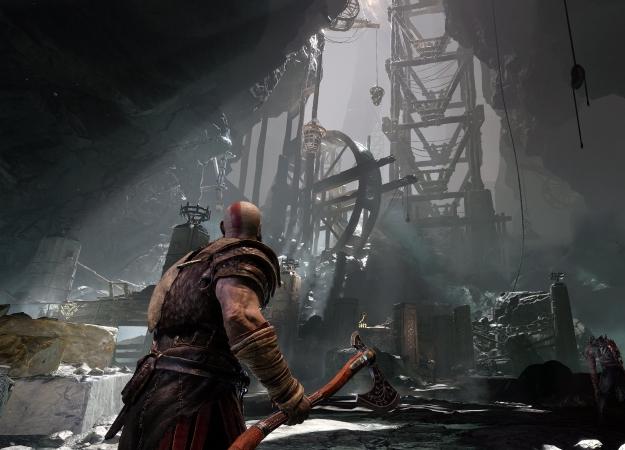 Разработчики новой God ofWar рассказали обизменениях вбудущих патчах. - Изображение 1
