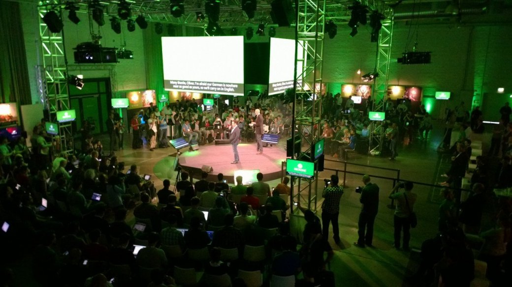 Gamescom 2013. LIVE   Канобу - Изображение 1