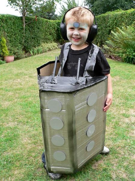 Гик-костюмчики для детей | Канобу - Изображение 4