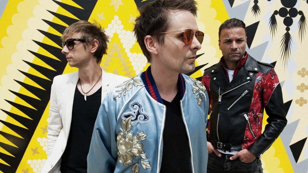 Новости 19июля одной строкой: новая песня Muse, «Войны клонов» спасены, Майкл Рукер в России | Канобу - Изображение 9377
