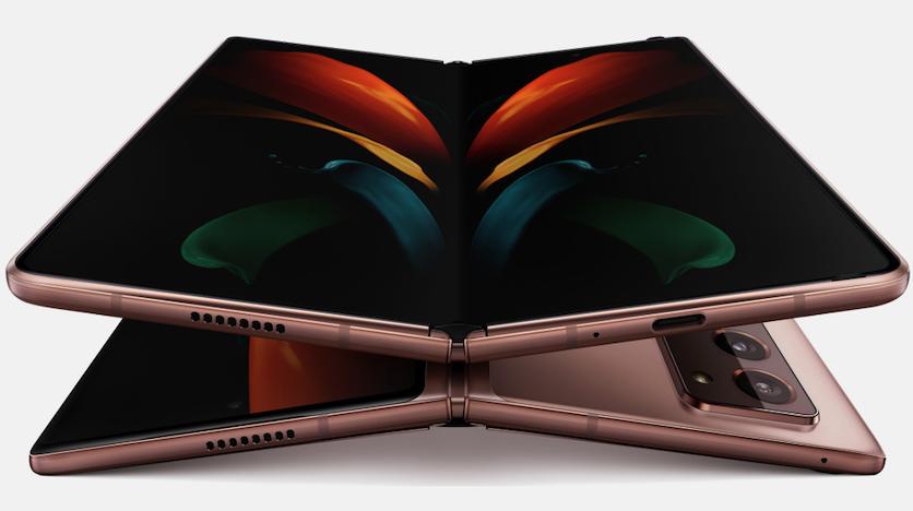 Samsung Galaxy Unpacked 2020: когда игде смотреть анонс Galaxy Note 20, ZFold 2 иGalaxy Watch3 | Канобу - Изображение 12696