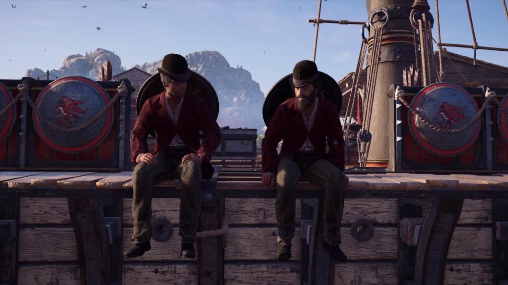 В декабре в Assassin's Creed Odyssey появятся новые наборы брони и бесплатная цепочка квестов | Канобу - Изображение 3