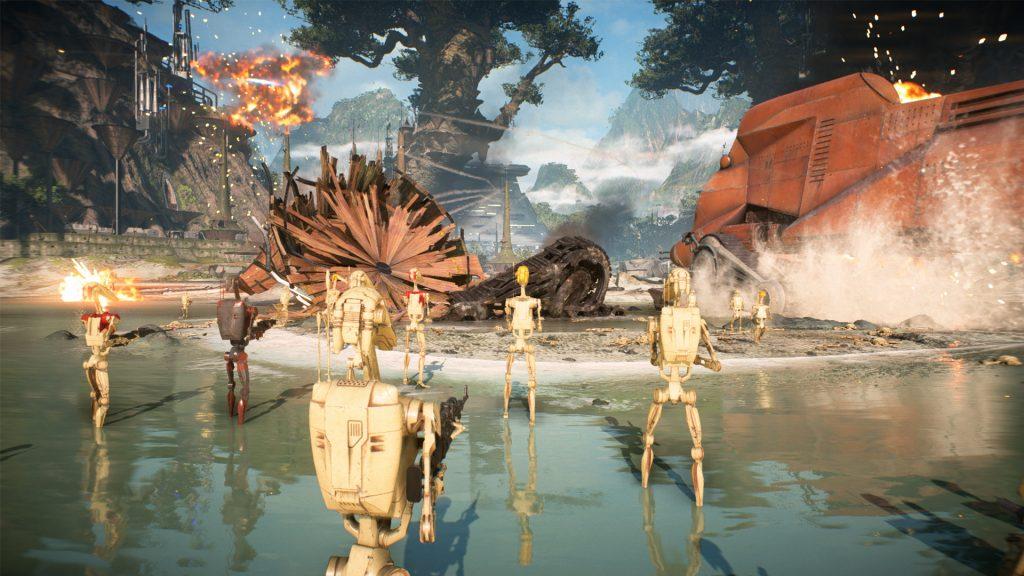 В Origin стартовала новогодняя распродажа. Трилогия Mass Effect, Titanfall 2 и другие игры    Канобу - Изображение 4