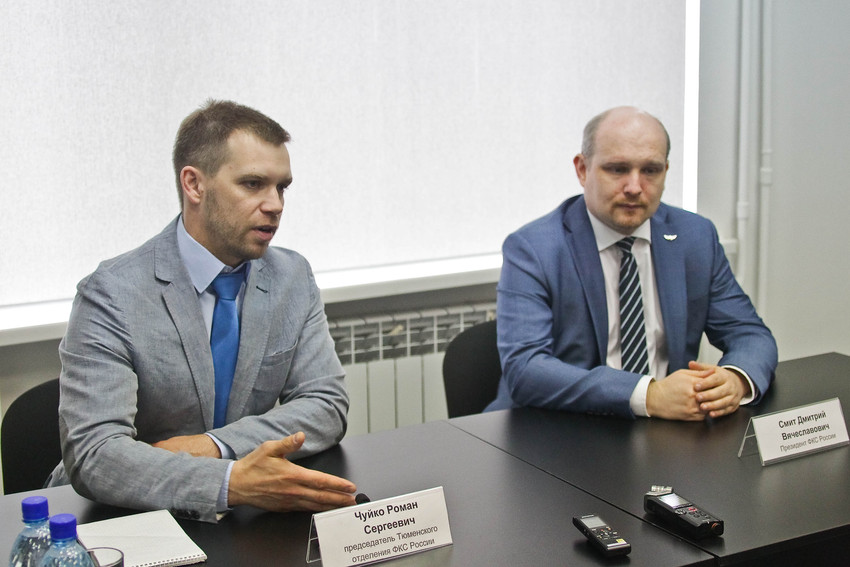 Президент ФКС России: «Киберспорт — воплощение принципа, что спорт должен быть вне политики» | Канобу - Изображение 4