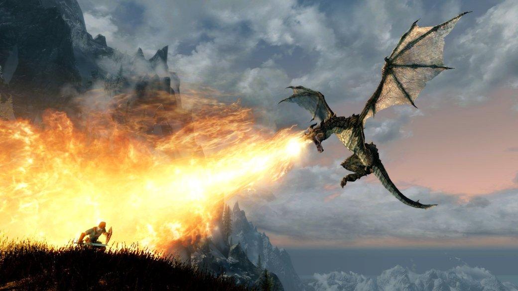 Как TES 5: Skyrim выглядит иработает наNintendo Switch? Отвечаем скриншотами игифками. - Изображение 1
