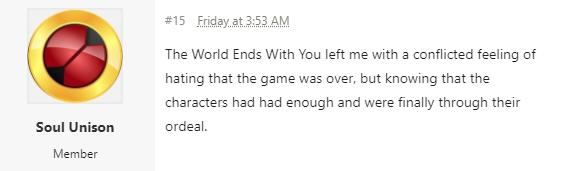 Геймеры обсудили игры, которые оставили ихсчувством полного удовлетворения   Канобу - Изображение 2840