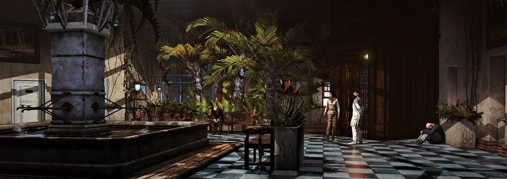 Рецензия на Syberia 3 | Канобу - Изображение 5