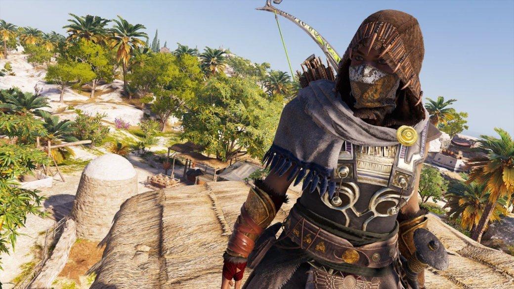 Разыскивается Дамаис! В Assassin's Creed Odyssey отменили первый еженедельный ивент | Канобу - Изображение 422