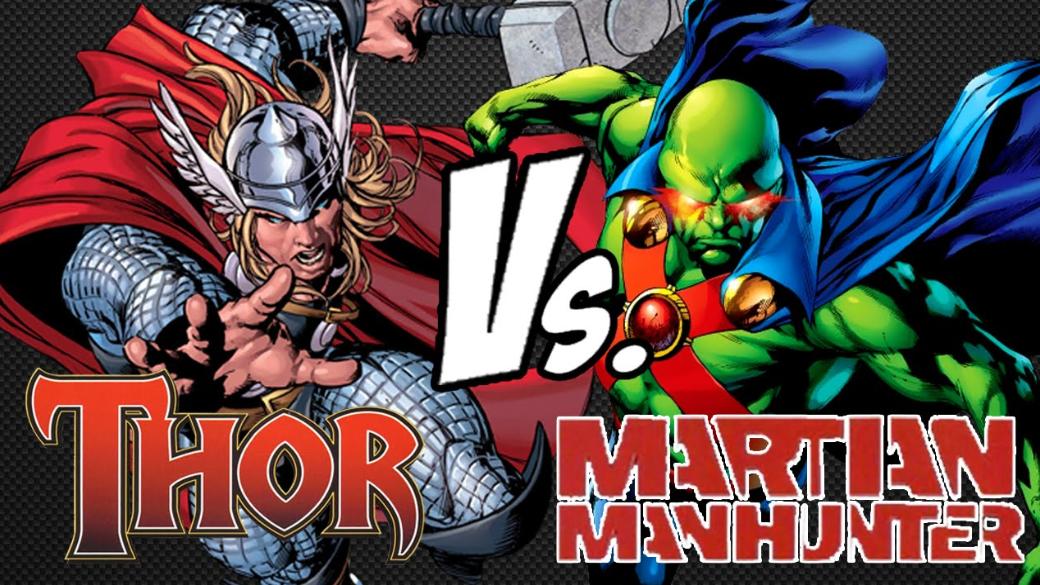Плохая идея. Как ясоставлял топ сильнейших супергероев после «Капитана Марвел» | Канобу - Изображение 6