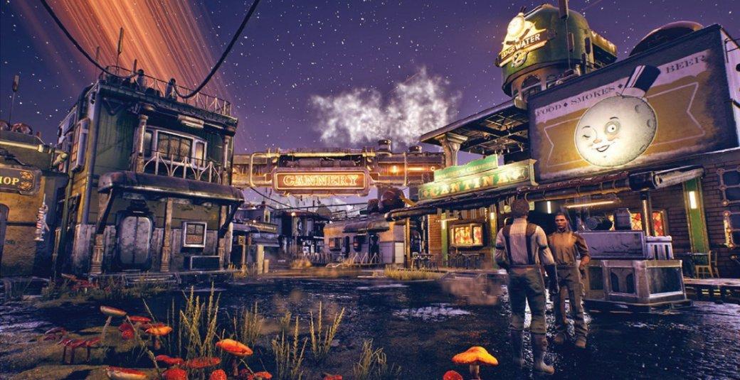 Подробности The Outer Worlds измартовского номера Game Informer | Канобу - Изображение 2331